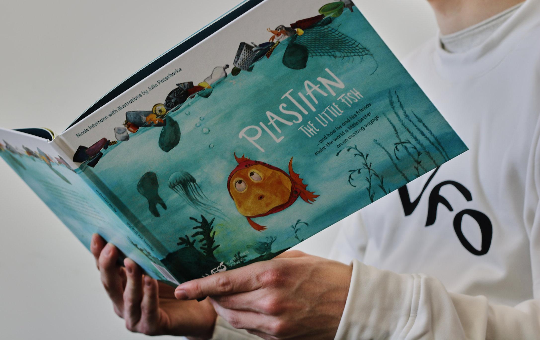 Children's Book Basisscholen (Lees Meer)