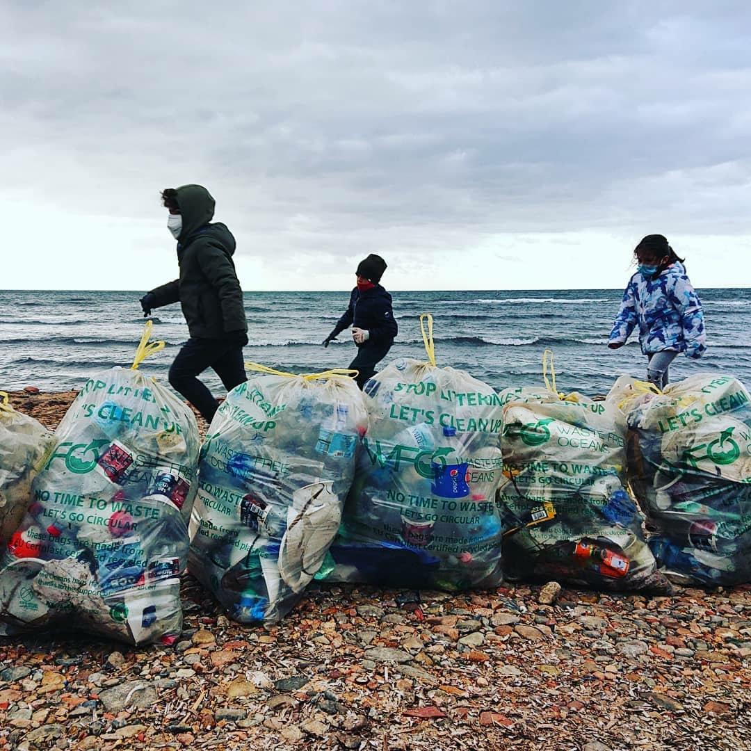 Waste Bags Voor Gemeenten (Lees Meer)