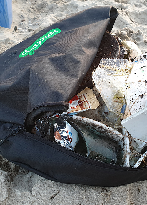 PlogSack Duurzame Afvalzakken (Lees Meer)